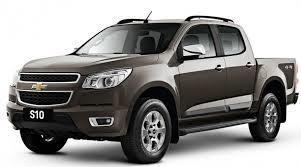 Chevrolet s10 2.8 ltz 4x4 cd 16v 4p automatico 2013