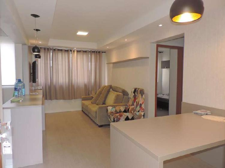 Excelente apartamento mobiliado e decorado! próximo ao mar!