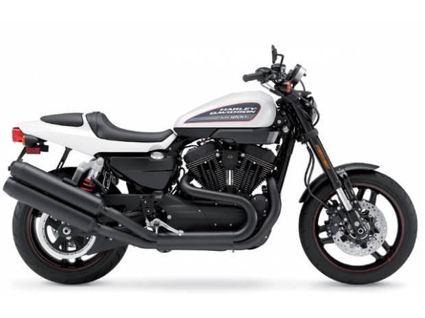 Harley davidson xr1200x sportster – 1.200cc 2011/2012