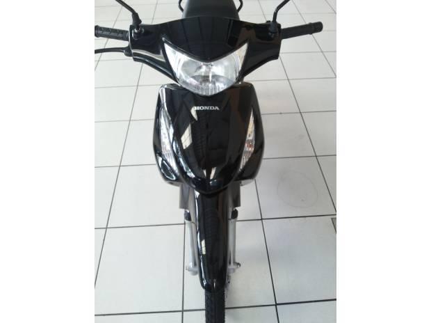 Honda biz c125 es (promoção) k2 motos trocofinancio