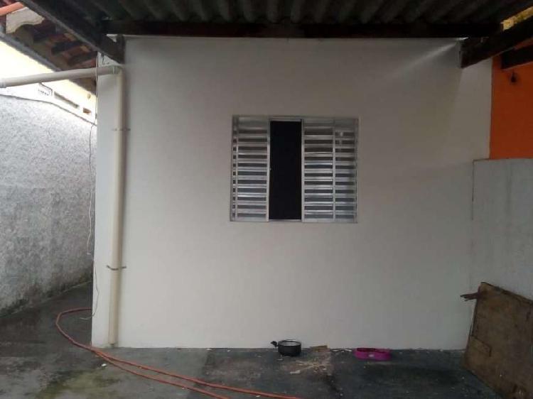Linda casa em condomínio fechado em guaianases com casa