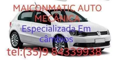 Mecânico especializado