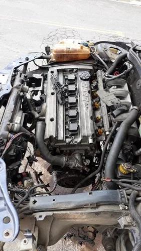 Motor do marea 2.020v 142cc