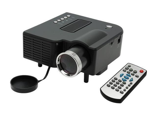Novo) projetor data show com garantia pronta entrega
