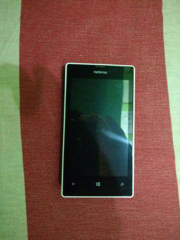 Nokia lumia 520 branco. em perfeito estado de conservação!