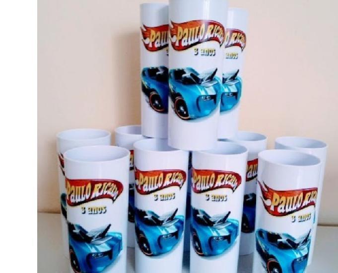Promoção dos copos long drink 1,79