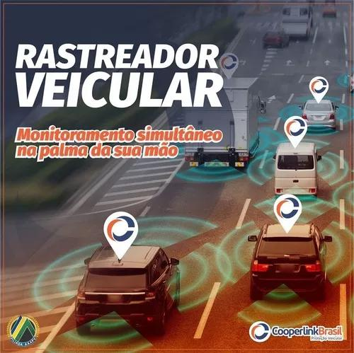 Rastreador carro e moto proteção veicular