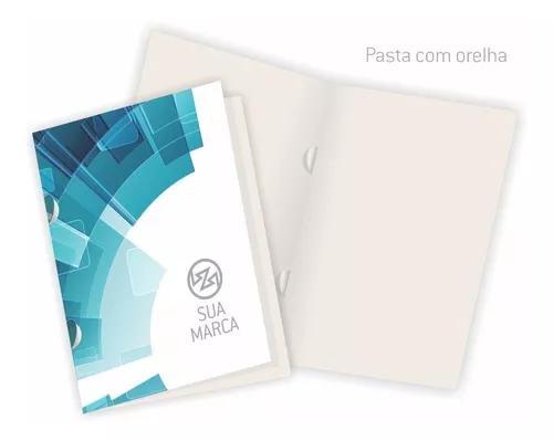Serviços de impressão cartão de visita pastas -