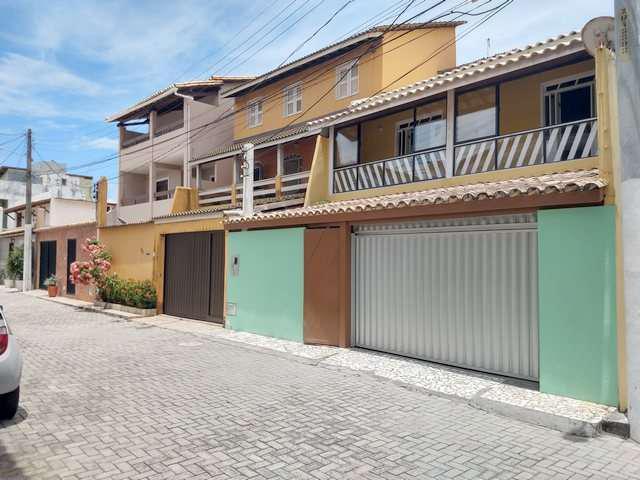 Stella maris casa duplex 3/4 suite, a 200 mts praia