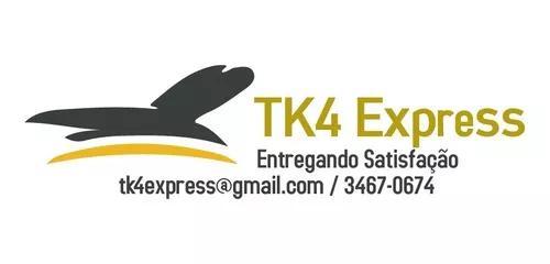 Tk4 express frete e mudança para todo o estado de sp e br