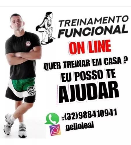 Treinamento funcional