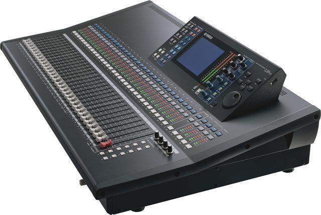 Yamaha tyros 4, dj equipment,yamaha ls9-32 digital mixing
