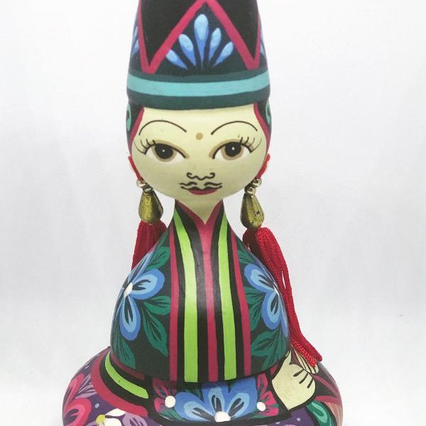 Boneca tailandesa