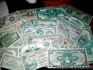 Compro e vendo moedas e cédulas antigas!!