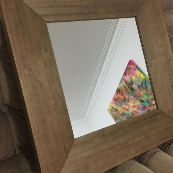 Espelho 0.60 x 0.60