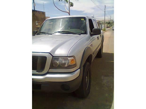 Ford ranger xls 3.0 diesel completa 2007 urgente!!!