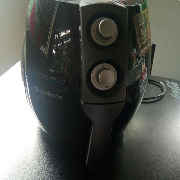 Fritadeira elétrica air fryer