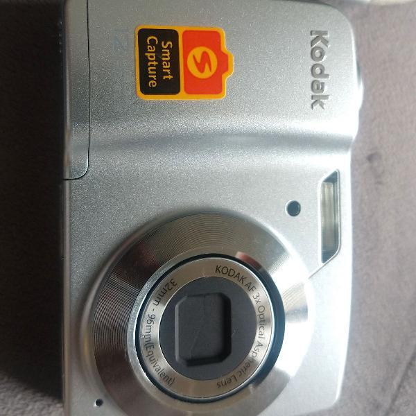 Máquina fotográfica digital kodak