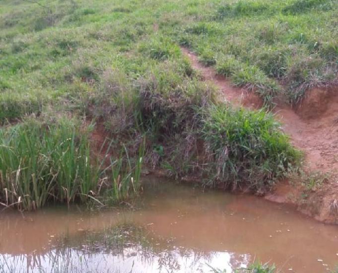 Sitio na br 040 aceito permuta com 2 hectares