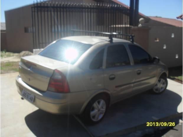 Vende-se corsa sedan premium 2006, preço de tabela 19,990,