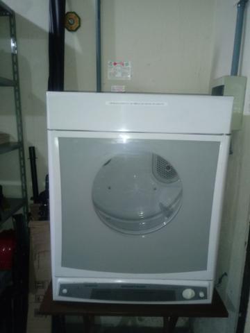 01 maquina secadora 10k brastemp de r$ 998,00 por r$ 499,00!