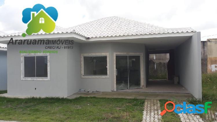 Casa com fino acabamento ótima localização ao lado do parque de exposições