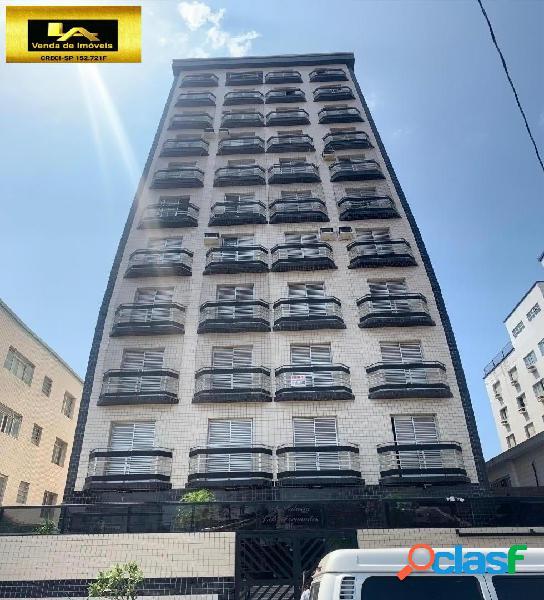 Apartamento de 1 dormitório a venda no boqueirão excelente localização