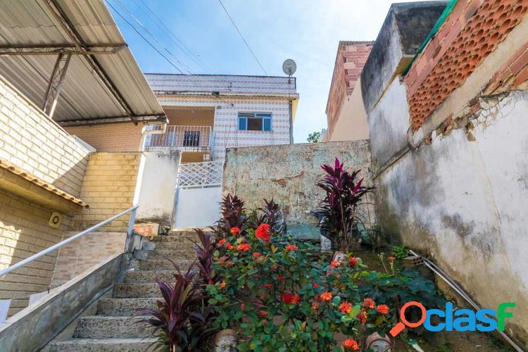 Excelente casa frente de rua linear com 3 quartos - são gonçalo- boa vista