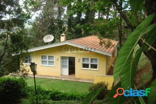 Casa a venda em Campos do Jordão Região Vila Inglesa