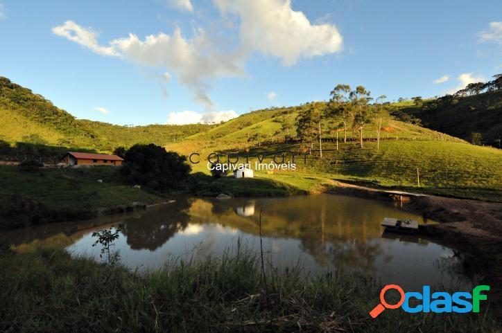 Sítio Portal do Sol a venda na cidade de Santo Antonio do Pinhal 1