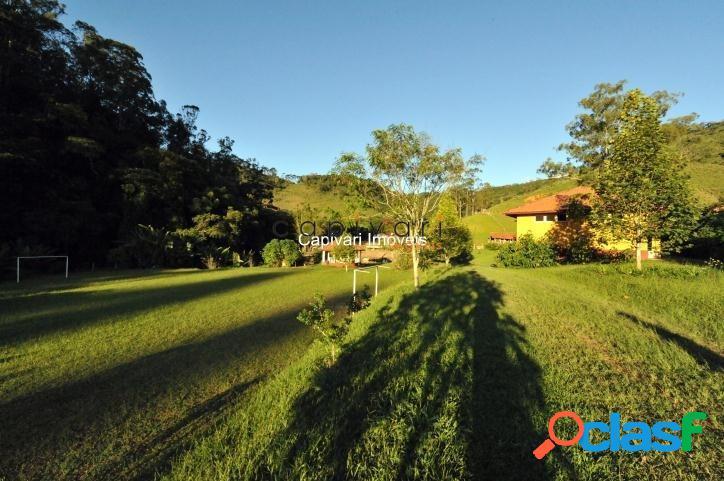Sítio Portal do Sol a venda na cidade de Santo Antonio do Pinhal 2