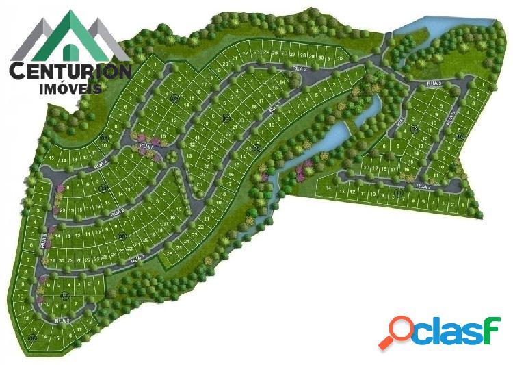 3ª fase munck com area verde ao lado e nos fundos