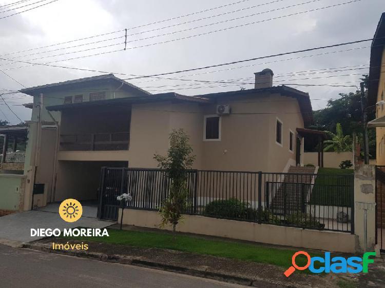 Casa á venda em atibaia com 2 dormitórios