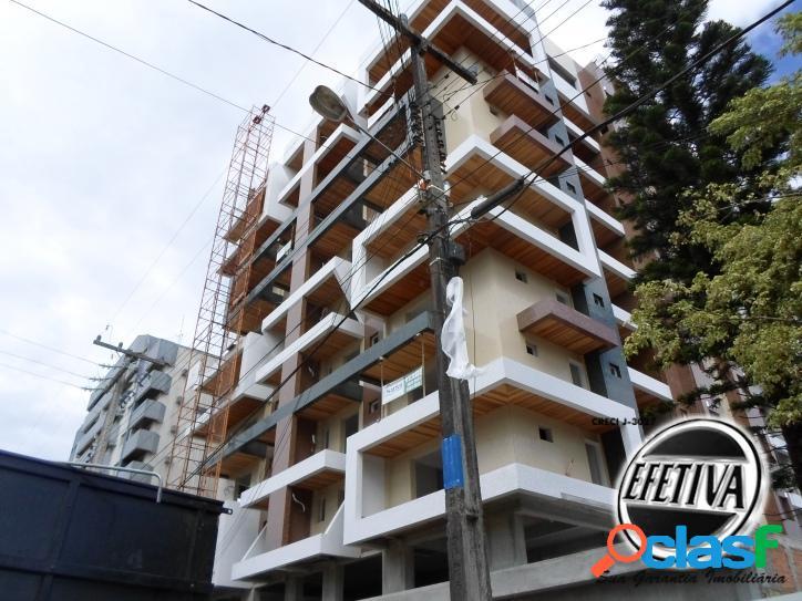 Apartamento 03 suítes - centro - guaratuba