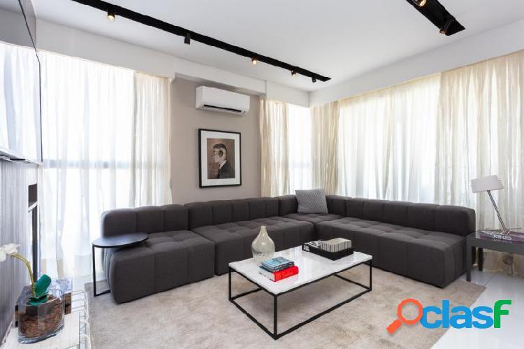 Apartamento com 1 dorms em são paulo - vila nova conceição por 11.2 mil para alugar