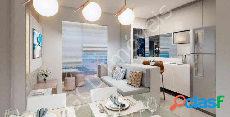 Apartamento com 2 dorms em são paulo - barra funda por 241 mil à venda
