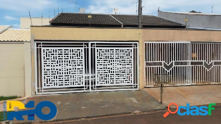 Casa geminada a venda no josé bastos de almeida londrina pr 95 m² útil.