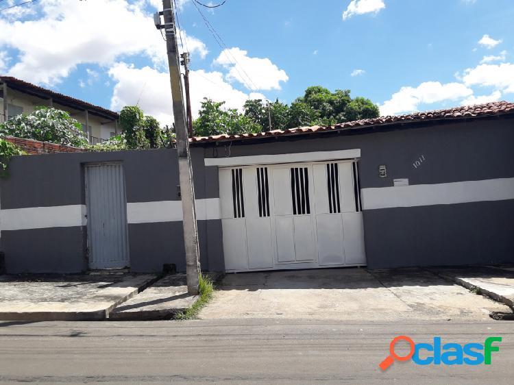 Casa - Venda - TERESINA - PI - CIDADE NOVA
