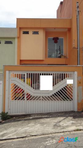 Casa - venda - santo andrã© - sp - bairro jardim