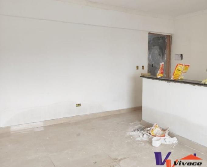 10829 - apartamento novo em excelente localização com 2