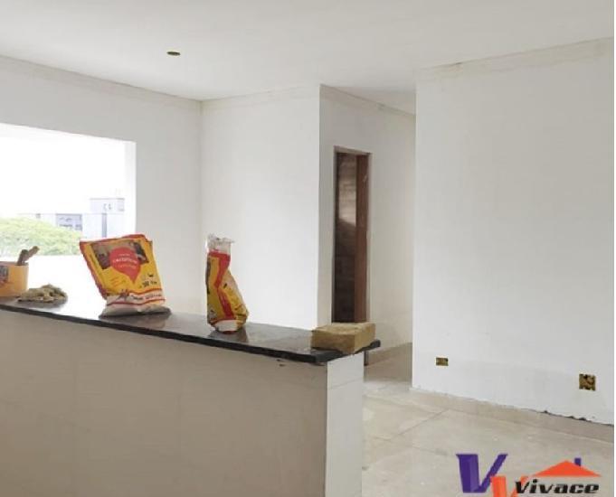 10830 - apartamento novo em excelente localização com 2