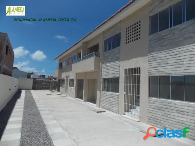 Apartamento - venda - paulista - pe - pau amarelo