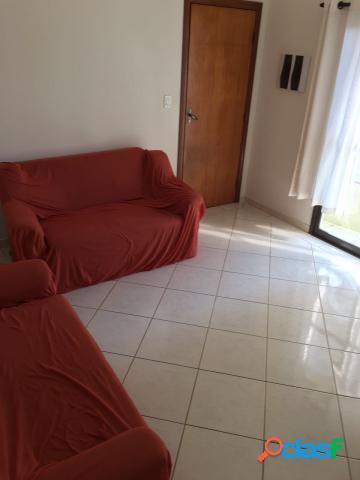 Apartamento - aluguel - praia grande - sp - canto do forte)