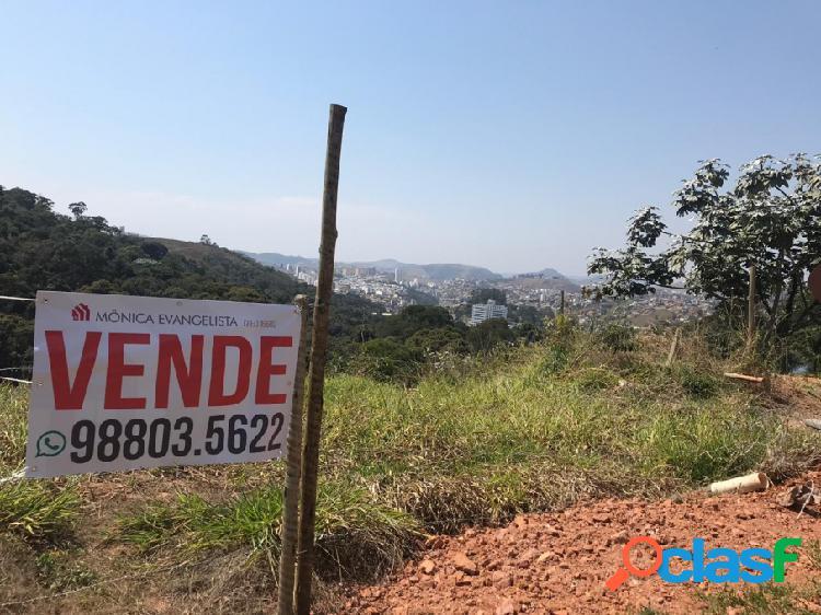 Lote - venda - juiz de fora - mg - parque guadalajara