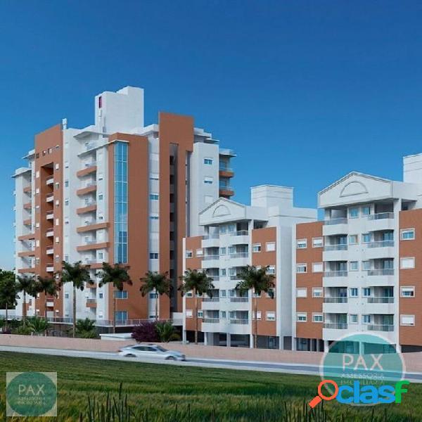 Apartamento para venda com 3 quartos na Florianópolis SC