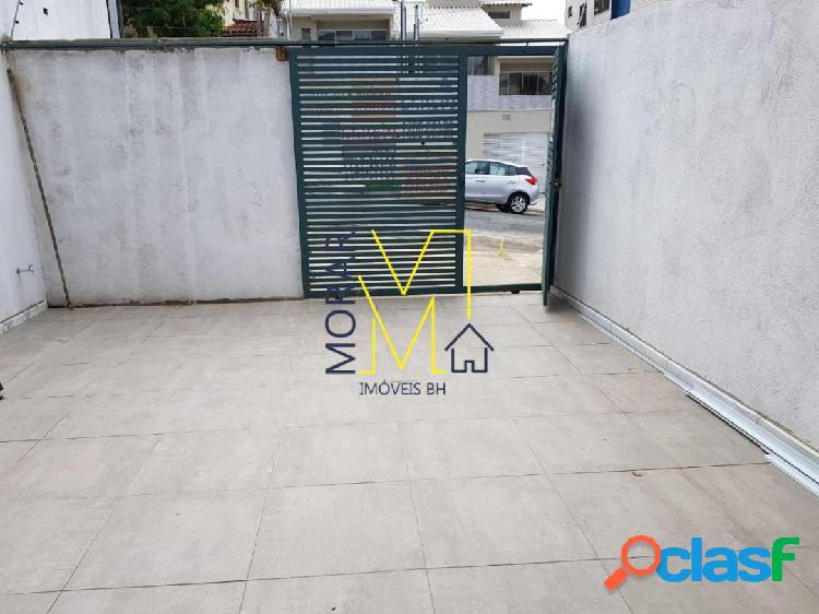 Casa com 3 dormitórios à venda, 155 m² por R$ 739.000 - Itapoã - Belo Horizonte/MG 2