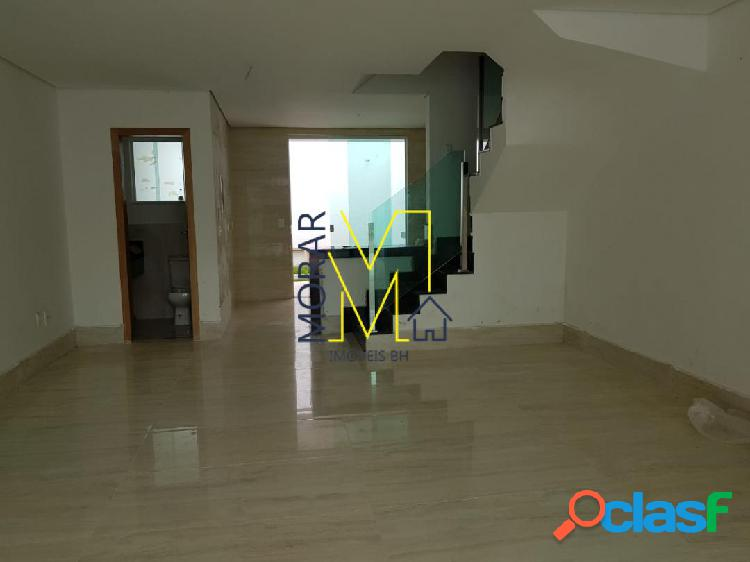 Casa com 3 dormitórios à venda, 155 m² por R$ 739.000 - Itapoã - Belo Horizonte/MG 3