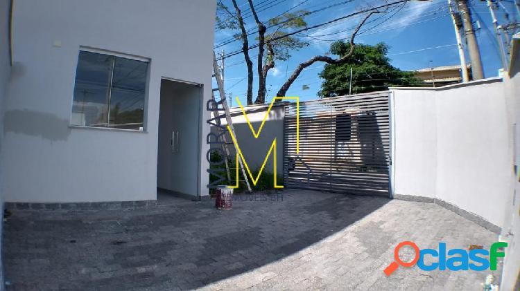 Casa 2 quartos - planalto em belo horizonte/mg