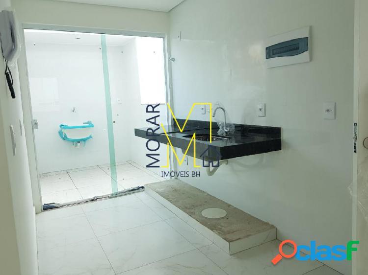 Cobertura 3 quartos - Planalto em Belo Horizonte/MG 2