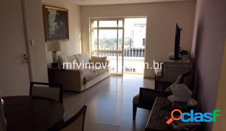 Apartamento 2 quartos à venda na rua presidente prudente - jardim paulista